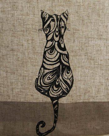 Lino estampado…diseño varios