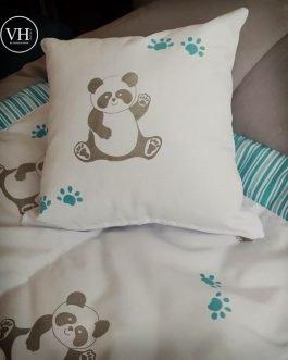 Acolchados Panda