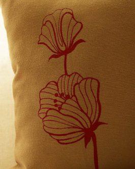 Almohadones Diseño Estampado