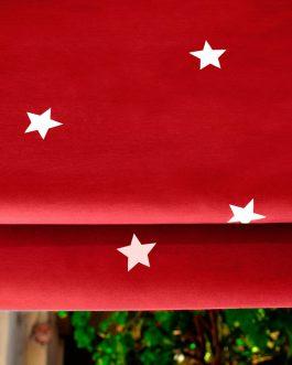 Cortinas Romanas en colores especiales a pedido
