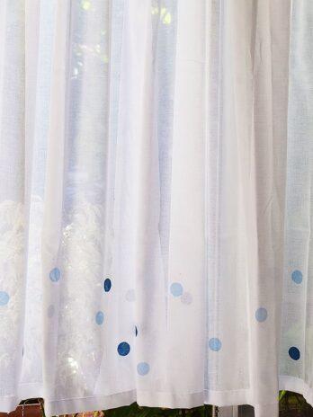 Voiles de Algodon Estampado Para Dormitorio Infantil – Juvenil