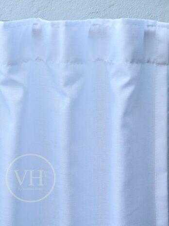 Voiles de Hilo – Listas para instalar