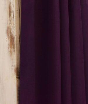 Cortinas de Black out Violeta