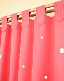 Cortinas Blackout Para Dormitorio y Playroom