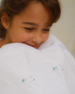 Acolchado Infantil Linea Bamby