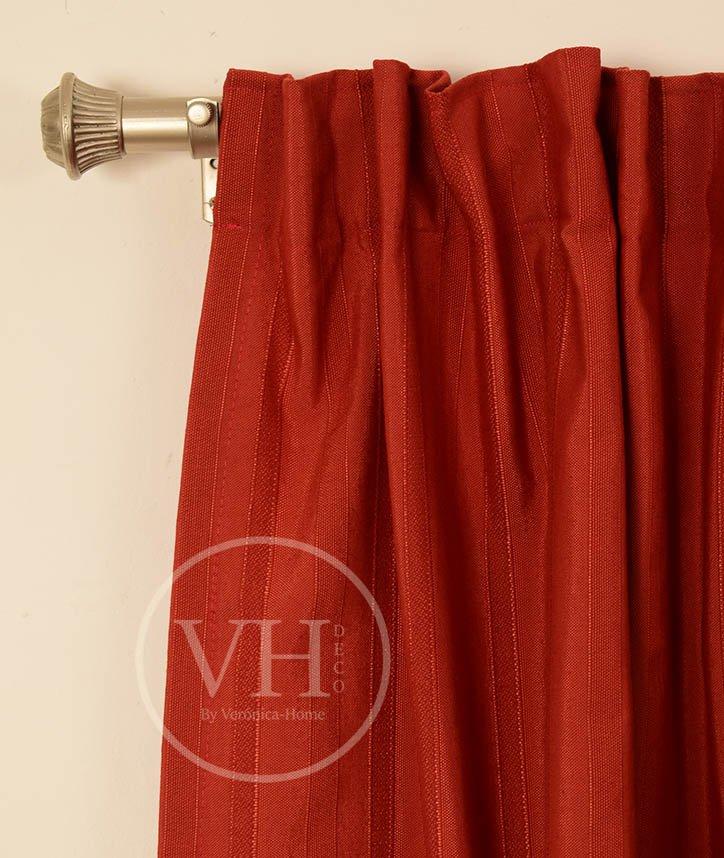 Barrales para cortinas Veronica Home 2