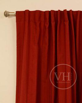 Barrales para cortinas