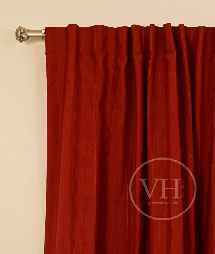 Barrales para cortinas Veronica Home 3