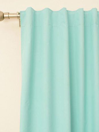 Cortinas Black Out Aqua