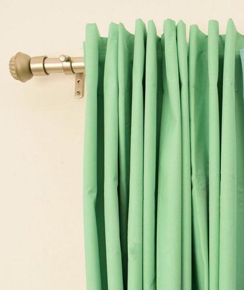 Cortinas Black out Aqua verde