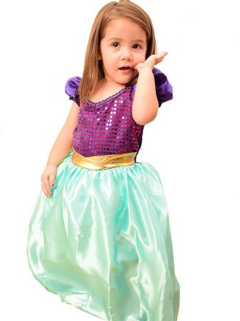sirenita princesa