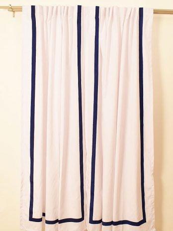 tipos de cortinas