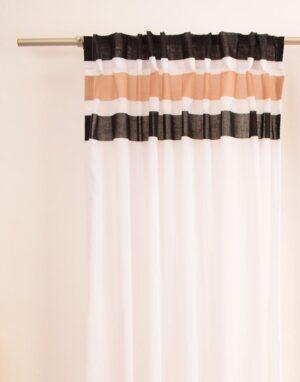 cortinas para ventanas