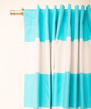 casa de cortinas